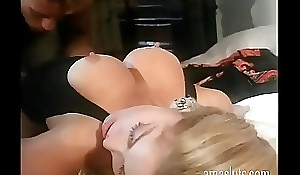 Italian vintage porn with amazing Moana Pozzi and Rocco Siffredi