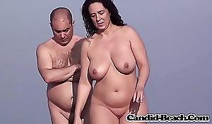Victorian Pussy Nudist landowners Voyeur Beach Spy