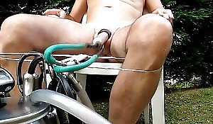 rod milking machine 23