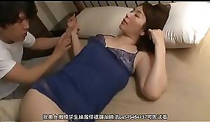Japanese Overprotect Battle-cry far distance foreigner hammer away fellow-criminal of Little one In Midnight - LinkFull: xxx sex video q.gs/ES4QP