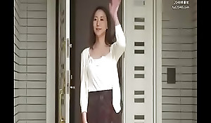 JAV japanese milf blackmailed surcharge to fucked surcharge to ganged oft-times affixing 3