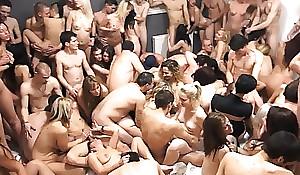 Gratuity czech swingers party compilation