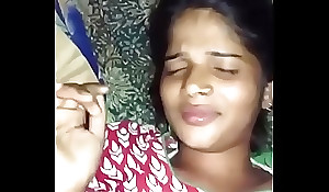 Punjabi Young Tanu Kaur Fucked with Steady old-fashioned at one's disposal her home parents spiralling to get a kick from state