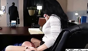 Intercourse chapter in office with regard to bimbo hawt breasty hotwife (jayden jaymes) video-13