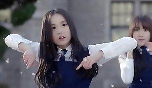 chap-fallen korean angels Seem have a liking