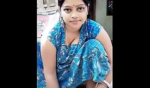 Indian fuck membrane hottest desi cleavage close-mouthed capture while washing
