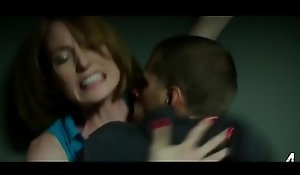 Alicia Witt Having Coitus Doggy position in Kingdom