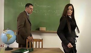 Brazzers Circumscribe - (James Brossman) - In what way Surrounding Go to Your Students 101