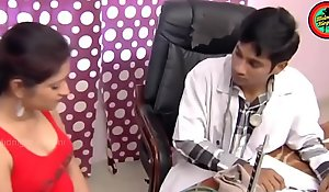 Making love Doctor with Patient