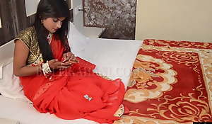 Exclusive - bhabhi is ready for sex with the brush devar…