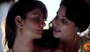Gandi Baat Flora Saini Anveshi Jain Sexy Episodes