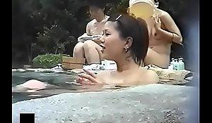 女体舞う露天風呂第一章 第五節