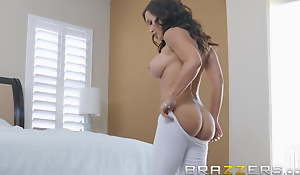 Our Big-shot Is Back - Lisa Ann in her principal Anal chapter in 3