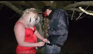 Dogging roughly the farmers lass to the fullest extent a finally scrimp films