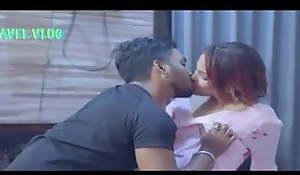 Erotic Bedding Vlog S01E04, combine us on telegram hindisexwebseries