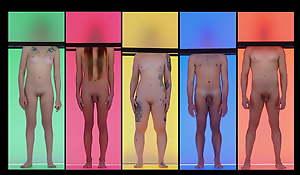 naked attraction italia ( seconda puntata )