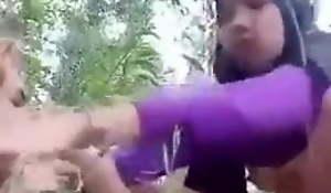 Indo viral cewe agresip