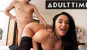 Stepson Fucked Me Give The Ass At The Spa