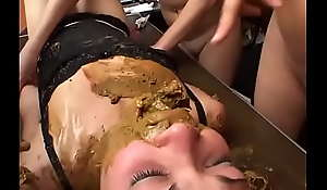 SG-Video - Secretary Girls 2 - Anchi - Cyntia - Rosinha - Clara - Maria