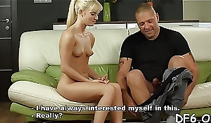 Defloration movie chapter