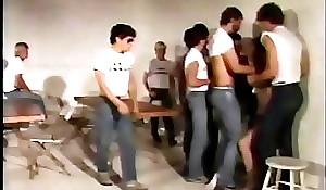 Jailmates - 80s Guys Locked Up