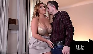 Krystal lithe - for everyone aboard beg an business of titty belch forth respecting